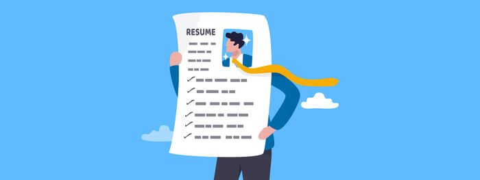 Build Your Cybersecurity Resume